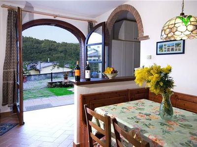 Popular Apartment for 5 persons in Costa Etrusca