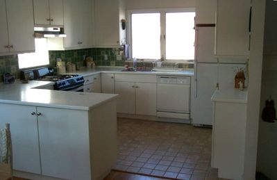 North Beach Haven house rental - Kitchen