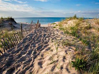 Sag Harbor house photo - Sagaponack Beach, a beautiful Hamptons ocean beach, just 10 minutes by car