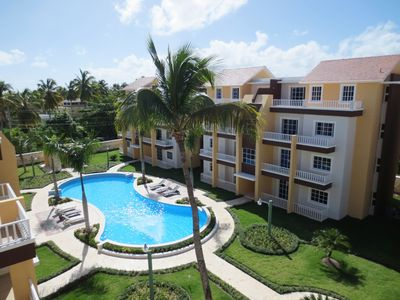 Property view Pool 2