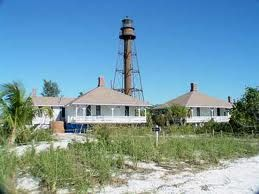 Sanibel's Lighthouse