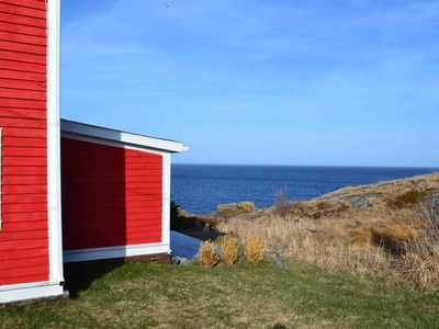 Oceanfront Cottage At The Edge Of The Earth, St John's