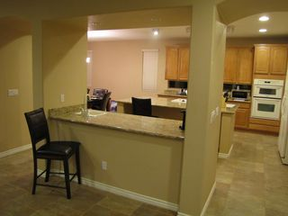 Las Vegas house photo - Double Kitchen Islands