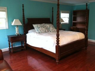 Hampton Bays house photo - .master bedroom