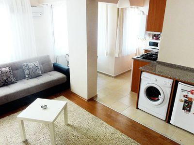 Holiday apartment 265651