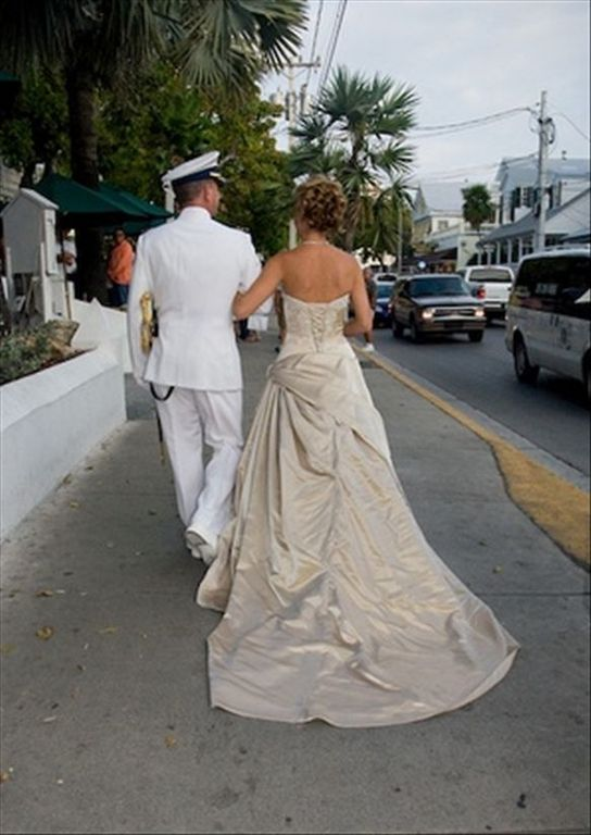 Getting married in Key West? Stay with us at the Hollinsed House!