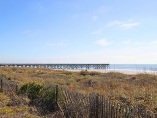 Isle of Palms condo photo - this property is all part of our oceanfront
