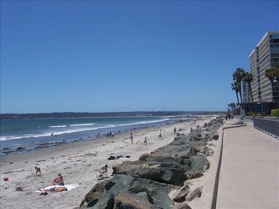 Our Coronado Beaches, voted best in the world!