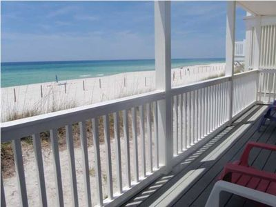Beautiful Beach Front 3 Bed 3 Bath At Harbour Vrbo
