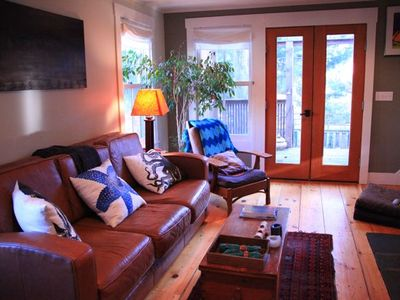 Portland bungalow rental