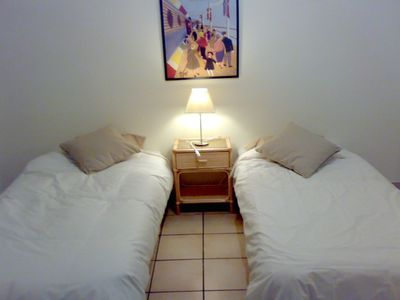 Funchal apartment rental - 2nd bedroom