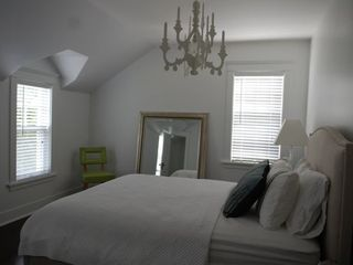 Sheboygan house photo - Bedroom