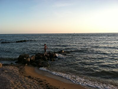 Beach View - Old Saybrook house vacation rental photo