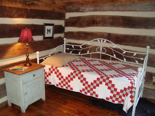 Amherst cabin photo - Bedroom