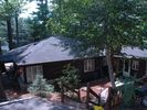 North Conway cottage photo