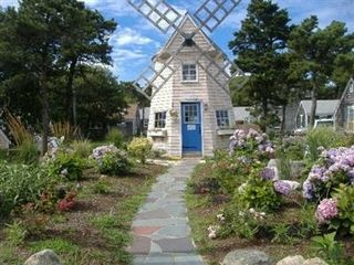 Windmill - Dennisport cottage vacation rental photo