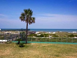 Fernandina Beach condo photo - Short Walk to The Beach