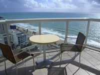 Hilton Ft Lauderdale Beach Resort - Stunning Views - Wrap Around Balcony