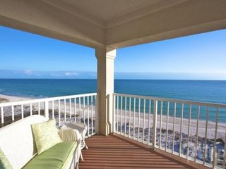 Orange Beach condo photo - BEAUTIFUL views!