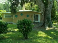 Welcome to Manatee House - in the Heart of Old Homosassa