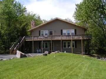 Blakeslee house rental - .