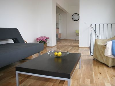 Comfortable apartment in the heart of Reykjavik
