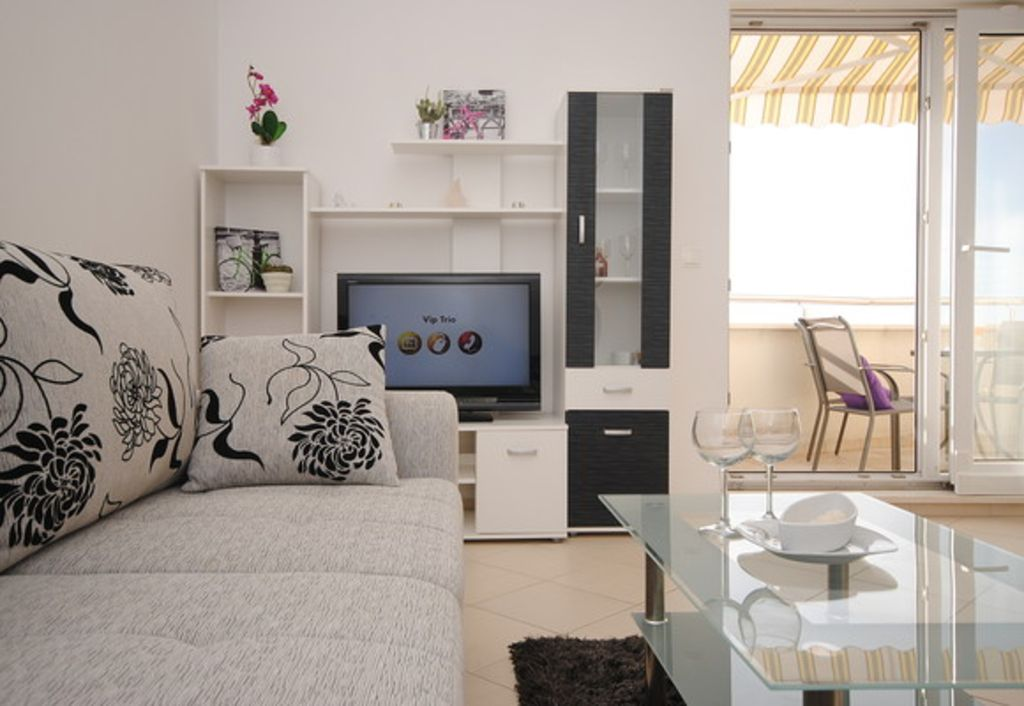 Holiday apartment 393462