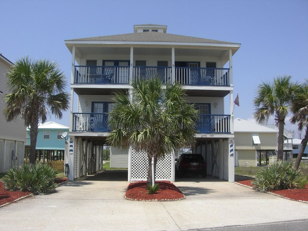 6 nights april1 7 available 2330 including vrbo for Family beach house plans