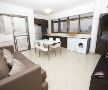 image for Ben Yehuda  St. - Flat4Day Vacation Rental