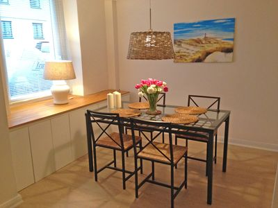 Charming apartment in the popular residential areas of Hamburg! TERRACE. QUIET. WELLNESS.