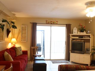 Gulf Shores condo photo - Updated Coastal Decor!!!