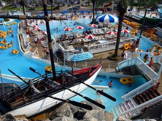Big Kahunas Water Park-Destin - Palms of Destin condo vacation rental photo