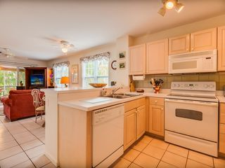 Key West house photo - The kitchen is fully equipped.