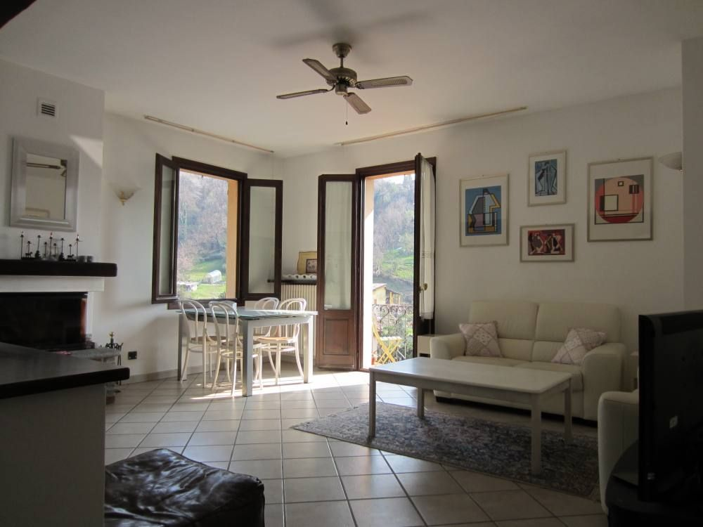 Holiday apartment, 85 square meters