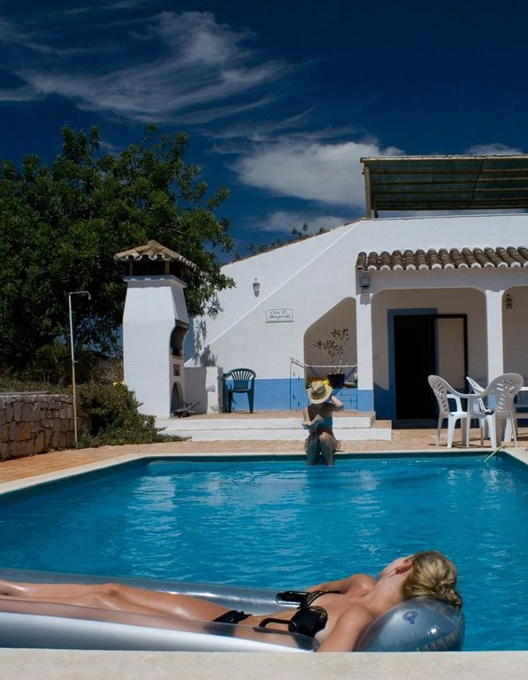 Luxury accommodation, with pool , Amaro Gonçalves, Portugal