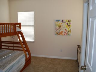 Poinciana townhome photo - Bedroom 2