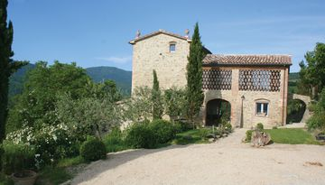 Holiday Homes in Perugia