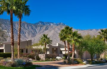 Palm Springs house rental - Stunning Stan Sackley Desert Contemporary
