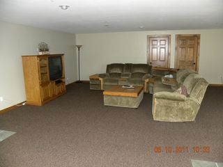 Crandon condo photo - Lower Level Family Room with Wet Bar and Walk Out