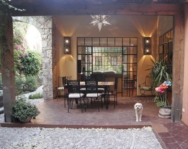 Magical Mexican Casa-Art Filled Cooks Delight-Tranquil & Secure-BOOK EARLY 2018!