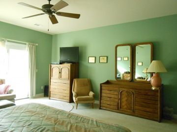Hot Springs townhome rental