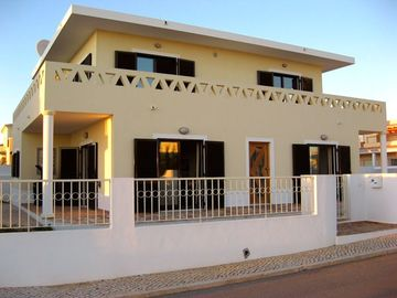 Porto de Mos apartment rental - 'Chamaco' (Esti: ground floor, Proa: first flloor)