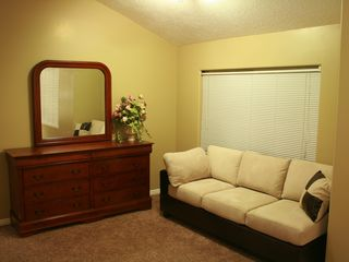 Salt Lake City house photo - Master Suite
