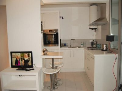 Apartment Port Leucate, 2 rooms, 4 people