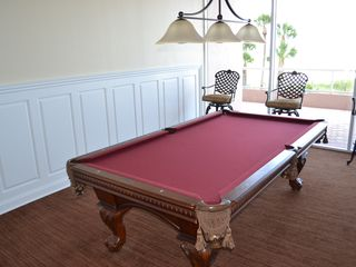 Sand Key condo photo - Billiard Room