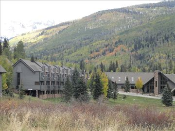 Durango condo rental - CASCADE VILLAGE IS A GREAT PLACE TO PLAY YEAR ROUND!
