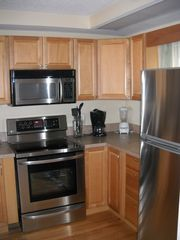 Petoskey condo photo - Kitchen