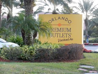 Sun Lake condo photo - Minutes from Orlando's premium shopping areas.