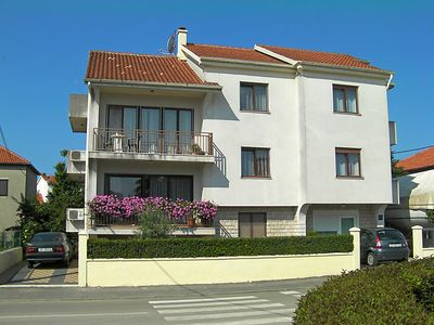 Holiday apartment 358435