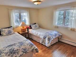 Vineyard Haven house photo - Bedroom #3 Has Two Twin Beds. Second Floor